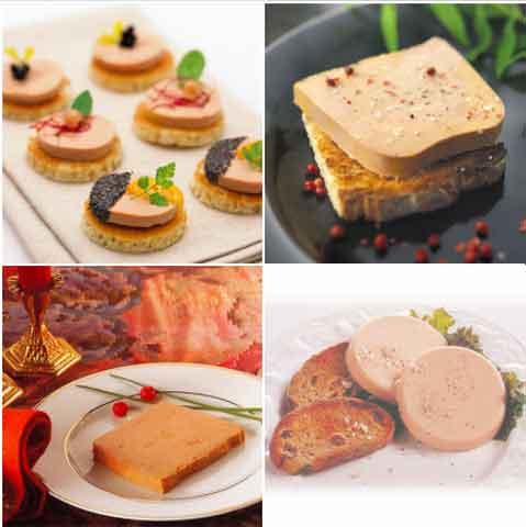 Fois-gras
