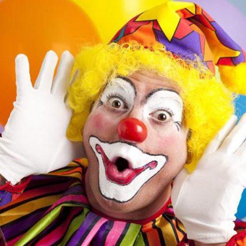 Clown cirque pour enfant spectacle anniversaire mariage bapteme