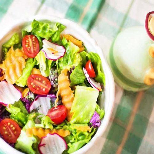 Animation bar a salade legume organisation entreprise paris