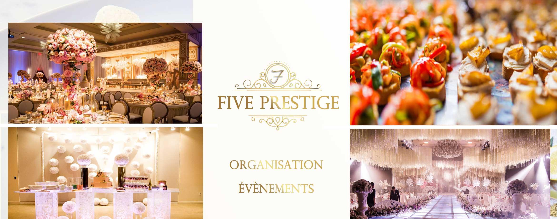 organisation animation entreprise évènement agence five prestige