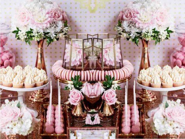 Lollipops Five prestige