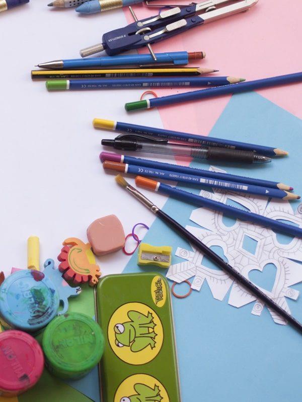 ateliers créatif enfant entreprise ou adulte fête événement