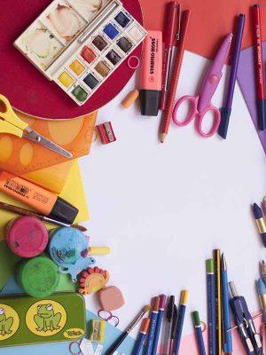 atelier activités creatives entreprise dessin peinture paris