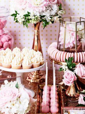 Cake pop lollipops sucette buffet traiteur animation événementiel