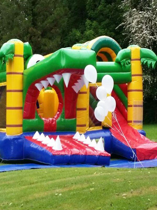 jeux gonflables pour enfant adulte chateau gonflable pour fête