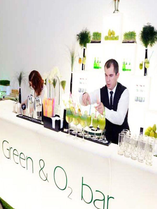 bar à oxygen animation 02 en entreprise