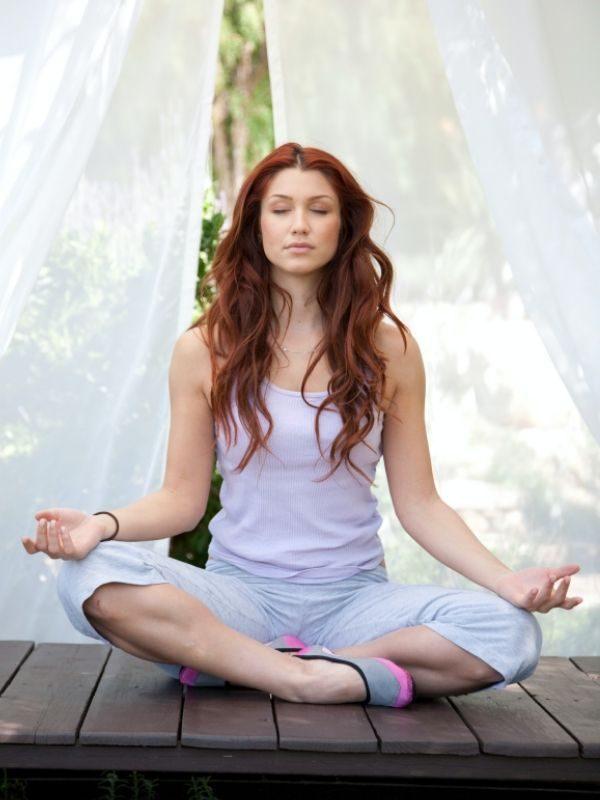 animation yoga en entreprise atelier bien être
