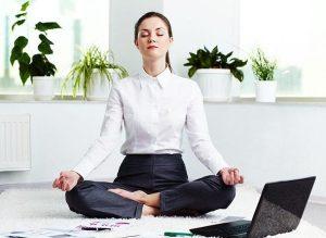 bien être entreprise atelier animation zen