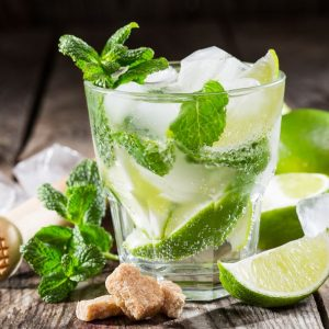 Animation barman mojitos : Traiteur