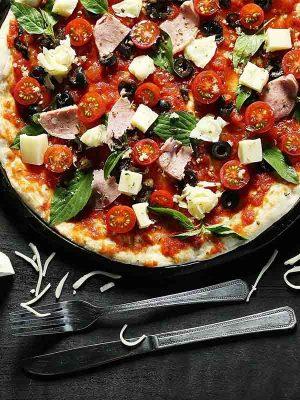 animation pizza traiteur italien reception entreprise italie