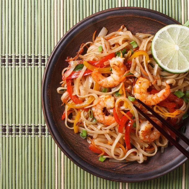 animation traiteur chinois asiatique wok entreprise réception