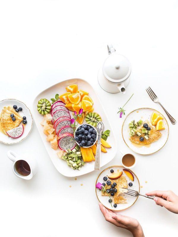 petit déjeuner healthy bio traiteur naturel diététique