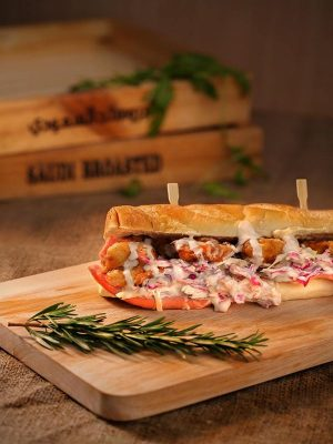 lobster roll sandwich pain brioche homard traiteur paris evenement entreprise