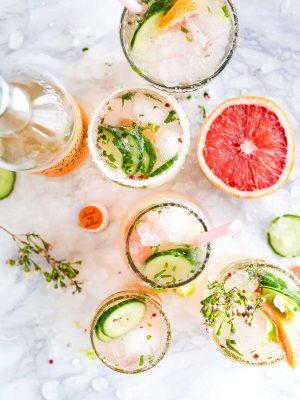 bar à limonade boisson traiteur pour réception fête mariage traiteur