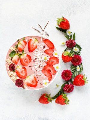 bar à yaourt pour entreprise dessert healthy traiteur paris