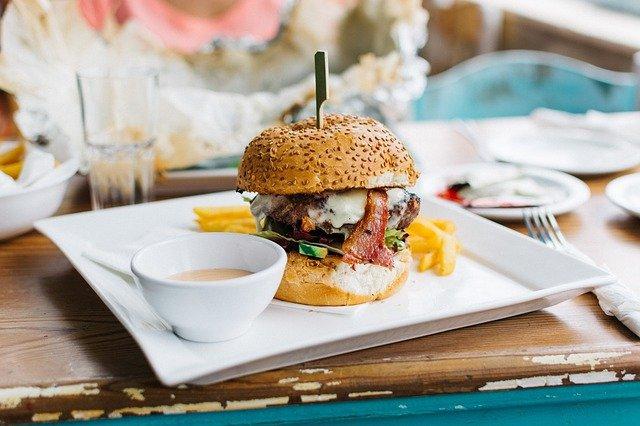 carnaval entreprise animation burger mardi gras