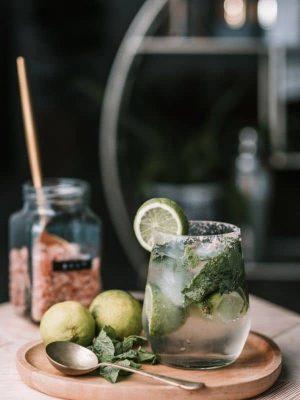 coffret cocktail - aperitif - ralisation - barman - apero