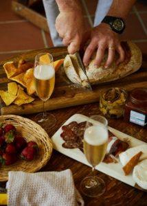 charcuterie fromage cadeau fête des pères