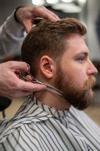 barbier cadeau coiffeur fête des pères
